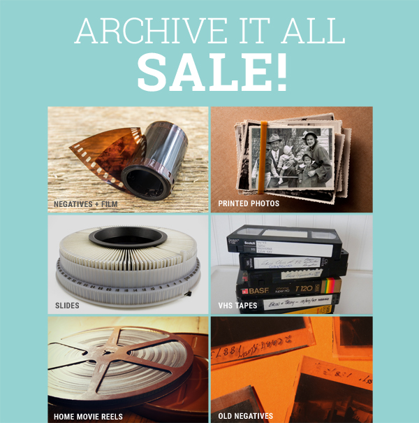 Archive it All